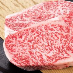 A5ランク仙台牛 霜降り肉