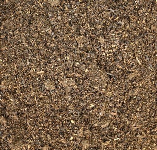 牛糞と肥料